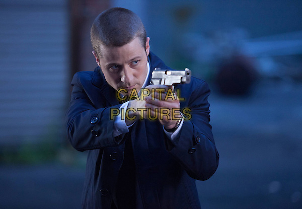Ben McKenzie<br /> in Gotham (2014&ndash; ) <br /> (Season 1)<br /> *Filmstill - Editorial Use Only*<br /> CAP/FB<br /> Image supplied by Capital Pictures