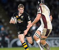 Wycombe. GREAT BRITAIN, Tom REES, during the, Guinness Premiership game between, London Wasps and Leicester Tigers on 25/11/2006, played at the Adam Park, ENGLAND. Photo, Peter Spurrier/Intersport-images]