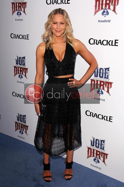 "Brittany Daniel<br /> at the ""Joe Dirt 2: Beautiful Loser"" Premiere, Sony Studios, Culver City, CA 06-24-15<br /> David Edwards/DailyCeleb.Com 818-249-4998"
