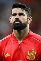 Spain's Diego Costa during international friendly match. March 27,2018. *** Local Caption *** © pixathlon<br /> Contact: +49-40-22 63 02 60 , info@pixathlon.de