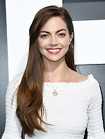 13 September 2018 - Hollywood, California - Caitlin Carver. Amazon Studios' &quot;Life Itself&quot; Los Angeles Premiere held at the Arclight Hollywood.  <br /> CAP/ADM/BT<br /> &copy;BT/ADM/Capital Pictures