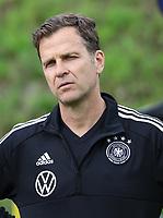 Teammanager der Nationalmannschaft Oliver Bierhoff (Deutschland Germany) - 04.06.2019: Training der Deutschen Nationalmannschaft zur EM-Qualifikation in Venlo/NL