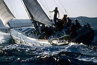 Semaine de Marseille 1976, Helisara