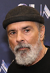"Bruce Sudano attends the Meet & Greet for ""Summer: The Donna Summer Musical"" on March 8, 2018 at the New 42nd Street Studios,  in New York City."