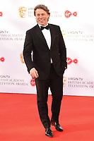 John Bishop arriving for the BAFTA TV Awards 2018 at the Royal Festival Hall, London, UK. <br /> 13 May  2018<br /> Picture: Steve Vas/Featureflash/SilverHub 0208 004 5359 sales@silverhubmedia.com