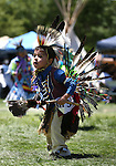 Images from the annual Stewart Father's Day Pow Wow at the historic Stewart Indian Facility in Carson City, Nev., on Sunday, June 16, 2013.<br /> Photo by Cathleen Allison