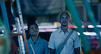 Manta Ray (2018) <br /> (Kraben Rahu)<br /> *Filmstill - Editorial Use Only*<br /> CAP/MFS<br /> Image supplied by Capital Pictures