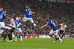 110516 Sunderland v Everton