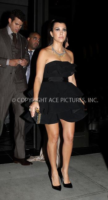 WWW.ACEPIXS.COM . . . . .  ....August 31 2011, New York City....Kourtney Kardashian out in Manhattan on August 31 2011 in New York City....Please byline: NANCY RIVERA- ACEPIXS.COM.... *** ***..Ace Pictures, Inc:  ..Tel: 646 769 0430..e-mail: info@acepixs.com..web: http://www.acepixs.com