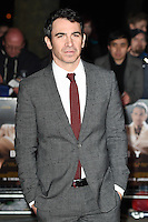 Chris messina<br /> at the &quot;Live by Night&quot; premiere at BFI South Bank, London.<br /> <br /> <br /> &copy;Ash Knotek  D3217  11/01/2017