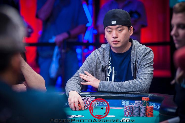 Mike Shin