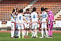 JFL 2017 1st Stage : Briobecca Urayasu 0-2 FC Imabari