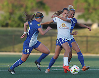 Boston Breakers vs FC Kansas City, May 30, 2015