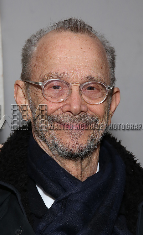 Joel Grey attends the Broadway Opening Night of 'Lillian Helman's The Little Foxes' at the  Samuel J. Friedman Theatre on April 19, 2017 in New York City