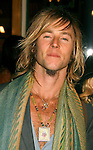 "UNIVERSAL CITY, CA. - March 12: Greg Cipes arrives at the Los Angeles premiere of ""Fast & Furious"" at the Gibson Amphitheatre on March 12, 2009 in Universal City, California."
