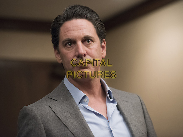 Billions  (2016-)<br /> (Season 1)<br /> Scott Cohen as Pete Decker<br /> *Filmstill - Editorial Use Only*<br /> CAP/FB<br /> Image supplied by Capital Pictures