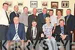 New Mayors for Listowel. Cllr Pat Loughnane was elected.Mayor of Listowel on Monday evening, while Cllr Ned.OSullivan was elected Deputy Mayor.