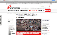 http://www.doctorswithoutborders.org/article/yemen-war-against-civilians