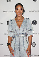 11 August 2019 - Los Angeles, California - Angela Rye. Beautycon Festival Los Angeles 2019 - Day 2 held at Los Angeles Convention Center. <br /> CAP/MPIFS<br /> ©MPIFS/Capital Pictures