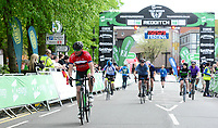 Picture by Simon Wilkinson/SWpix.com - 10/05/2018 - Cycling Tour Series Redditch - Brother Corporate Grand Prix<br /> Canyon Eisberg
