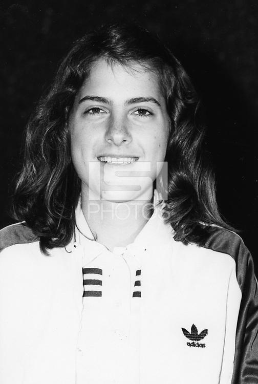 1980: Joanna Girard.