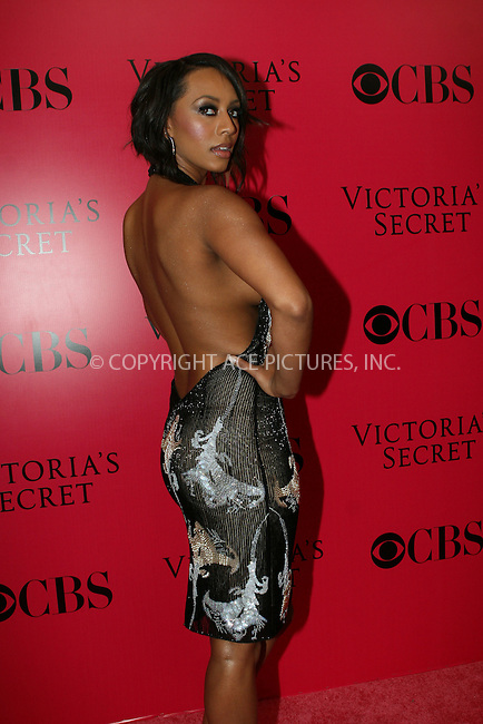 WWW.ACEPIXS.COM . . . . .  ....November 19 2009, New York City....Keri Hilson arriving at the Victoria's Secret 2009 fashion show at the Armoury on November 19 2009 in New York City....Please byline: NANCY RIVERA- ACEPIXS.COM.... *** ***..Ace Pictures, Inc:  ..Tel: 646 769 0430..e-mail: info@acepixs.com..web: http://www.acepixs.com