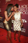 Actress Taraji P. Henson and Person of Intrest Actress Taraji P. Henson and Scandal Actress and Honoree Kerry Washington Attend BLACK GIRLS ROCK! 2012 Held at The Loews ParadiseTheater in the Bronx, NY   10/13/12