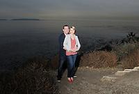 Krista & Jesse Engagement 11/10/11