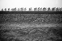 peloton at work<br /> <br /> stage 3<br /> Euro Metropole Tour 2014 (former Franco-Belge)
