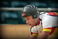 CYCLING - SPRINTS, National Track Cycling Championships 2013