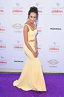 Emily Andre<br /> at the Caudwell Butterfly Ball 2017, Grosvenor House Hotel, London. <br /> <br /> <br /> &copy;Ash Knotek  D3268  25/05/2017