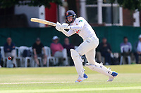 Matt Quinn in batting action for Essex during Surrey CCC vs Essex CCC, Specsavers County Championship Division 1 Cricket at Guildford CC, The Sports Ground on 11th June 2017