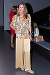 31.08.2012. Celebrities attending the Mahou Collection 1960-2012 by Elio Berhanyer  fashion show during the Mercedes-Benz Fashion Week Madrid Spring/Summer 2013 at Ifema. In the image Paquita Torres (Alterphotos/Marta Gonzalez)