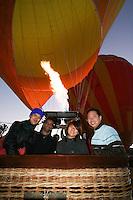 20140707 July 07 Hot Air Balloon Gold Coast