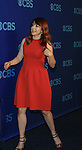 Alyson Hannigan at the CBS Upfront on May 15, 2013 at Lincoln Center, New York City, New York. (Photo by Sue Coflin/Max Photos)