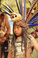 Young native dancer at International Indigenous Leadership Gathering, Lillooet, BC 2011. Cover photo: Windspeaker Magazine