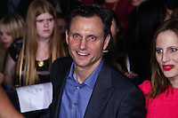 "WESTWOOD, LOS ANGELES, CA, USA - MARCH 18: Tony Goldwyn at the World Premiere Of Summit Entertainment's ""Divergent"" held at the Regency Bruin Theatre on March 18, 2014 in Westwood, Los Angeles, California, United States. (Photo by David Acosta/Celebrity Monitor)"