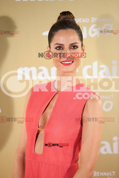 Ariadne Artiles attends Marie Claire´s XII Fashion Prix ceremony in Madrid, Spain. November 19, 2014. (ALTERPHOTOS/Victor Blanco)