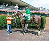 Everyday Dave winning at Delaware Park on 8/29/15