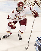 Andie Anastos (BC - 23) - The Boston College Eagles defeated the visiting University of Maine Black Bears 2-1 on Saturday, October 8, 2016, at Kelley Rink in Conte Forum in Chestnut Hill, Massachusetts.  The University of North Dakota Fighting Hawks celebrate their 2016 D1 national championship win on Saturday, April 9, 2016, at Amalie Arena in Tampa, Florida.