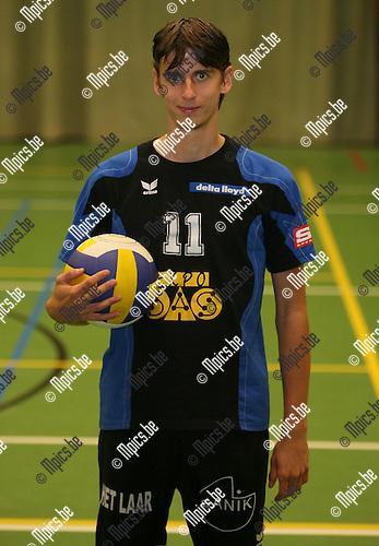 2007-08-28 / Volley / Vosselaar / Willem Vinkx