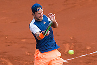 Madrid Open tennis in Madrid. Lucas Pouille - Pierre Herbert
