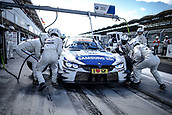 June 17th 2017, Hunaroring, Budapest, Hungary; DTM Motor racing series;  36 Maxime Martin (BEL, BMW Team RBM, BMW M4 DTM)