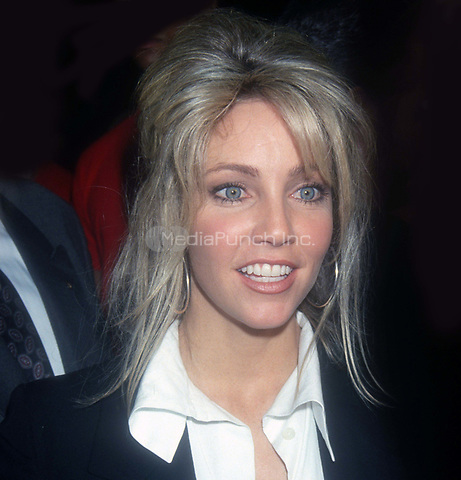 Heather Locklear 1994<br /> Photo By John Barrett/PHOTOlink.net / MediaPunch