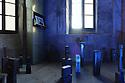 18/11/05 - THIERS - PUY DE DOME - FRANCE - Les Matrices d Entraygues lors des Journees du Patrimoine - Photo Jerome CHABANNE