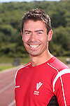 Team Wales athletes<br />