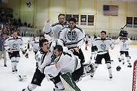 2017 NJSIAA Non-Public Final - Don Bosco Prep vs Delbarton Ice Hockey - 0306