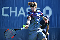 Rublev (Rus)<br /> Flushing Meadows 30/08/2017<br /> Tennis US Open 2017 <br /> Foto Couvercelle/Panoramic/Insidefoto