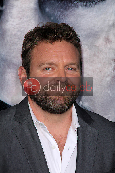 John Carnahan<br />