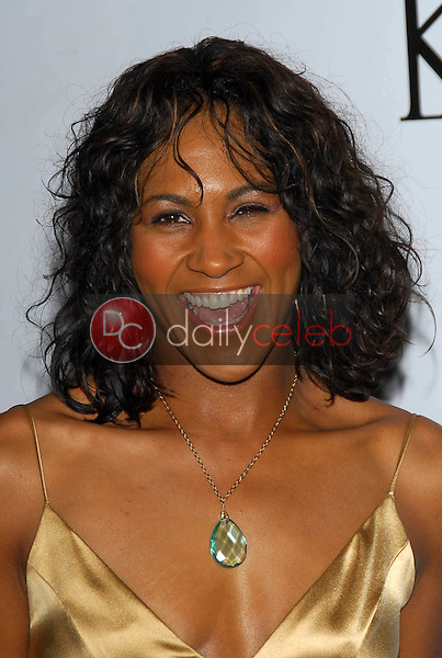 Terri J. Vaughn<br />